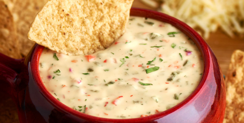 CHEESE DIP WITH JALAPEÑO CHIHUAHUA®
