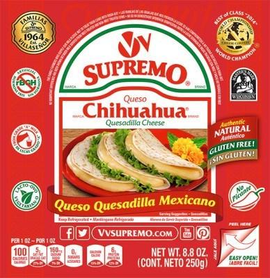 Chihuahua® Cheese