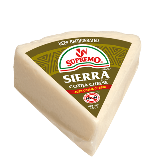 is cotija cheese pasteurized