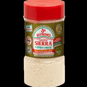 Cotija cheese Sierra® Brand