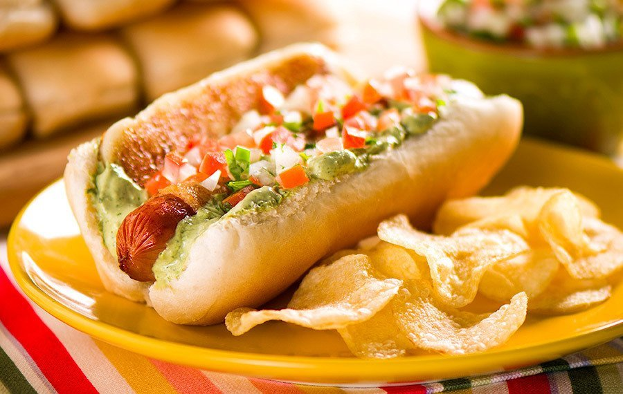 Is Hot Dogs Meat