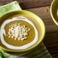 Creamy Colcannon Soup