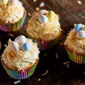 Easter Lemon Cupcakes