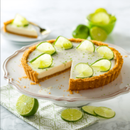 Lime Tart Recipe