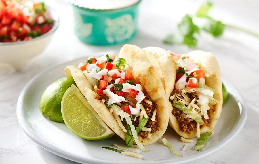 Chalupa - V&V Supremo Foods, Inc.
