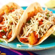 Gringa Tacos Al Pastor